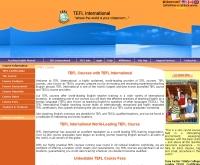 ทีอีเอฟแอล อินเตอร์เนชั่นแนล - teflcourse.net