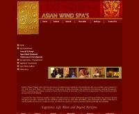 บริษัท เอเชียน วินด์ จำกัด - asianwind.biz