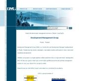 บริษัท ดิเวลลอปเมนท์ แมเนจเมนท์ กรุ๊ป จำกัด - dmg-thailand.com