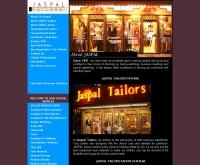 แจสปาล เทเลอร์ - jaspaltailor.com
