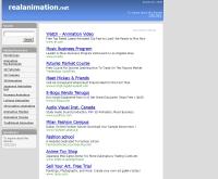 เรียลอนิเมชั่น - realanimation.net
