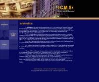 บริษัท ซี เอ็ม โซลูชั่น จำกัด - cmsolutions.co.th