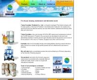 บริษัท ทรีมาร์ ยูโรลับ ไทยแลนด์ จำกัด - eurolube.net