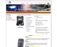 บริษัท แอมพ์ทรอนอินสทรูเม็นทส์ (ประเทศไทย) จำกัด - amptron.th.com