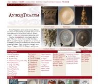 แอนทีคติก้า ดอท คอม - antiquetica.com