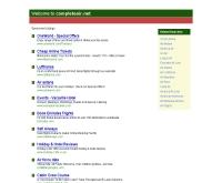 บริษัท คอมพลีทเวิร์คแมเน็จเม้นท์ จำกัด - completeair.net