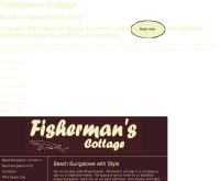 ฟิชเชอร์ แมน คอทเทจ - fishermanscottage.biz