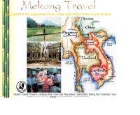 แม่โขง ทราเวล - mekong-travel.com
