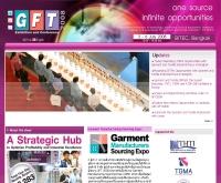 งาน Garment Fabric Textile 2006 (GFT 2006) - garmenttextile.com