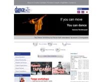 สถาบัน แด๊นซ์ เซ็นเตอร์  - dance-centre.com