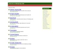 อินเตอร์สเปรย์ - interspray.com