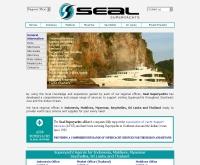 ซีล ซูเปอร์ ยอร์ช - seal-superyachts.com