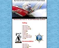 บริษัท บิ๊ก อะ ยอชชิ่ง แอนด์ รีสอร์ท จำกัด - biga-sailing.com