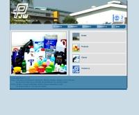 บริษัท ปัญจวัฒน์ พลาสติก จำกัด - pjwplastic.com