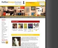 ราฟเฟิลดีไซด์ - raffles-design-institute.in.th
