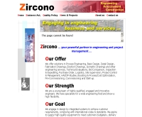 บริษัท เซอร์โคโน จำกัด - zircono.com