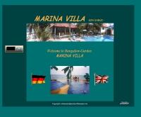 มารีน่า วิลล่า - marinavillasamui.com