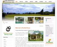 ไรซ์ ฟีลด เฮ้าส์ - ricefield-house.com