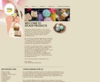 สแปรชไทย - splashthai.com
