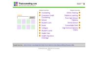 ไทยเคาน์เซอริ่งดอทคอม - thaicounseling.com