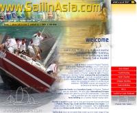 เซลอินเอเซีย - sailinasia.com