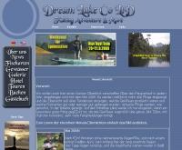 บริษัท ดรีมเลค จำกัด - dreamlake-fishing.com