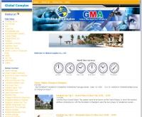 บริษัท โกลบอลล์ คอมเพล็กซ์ จำกัด - gc-global.com
