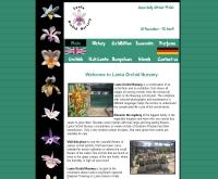 ลันตา ออร์คิด เนอสเซอรี่ - lanta-orchidnursery.com
