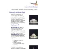 อาคิเท็คเจอคราฟดอทคอม - architecturecrafts.com