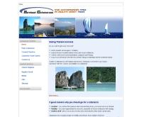 แบร์โบท-แคททามาร์แรนส์ - bareboat-catamarans.com