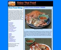 เอ็นจอยไทยฟู้ด - enjoythaifood.com