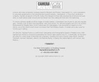 คาเมราเวิร์ค - camerawork.co.th