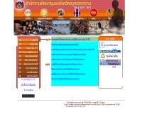 สำนักงานพัฒนาชุมชนจังหวัดสมุทรสงคราม - cddweb.cdd.go.th/samutsongkhram