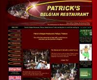 แพททริค เบลเยี่ยม - patricksrestopattaya.com