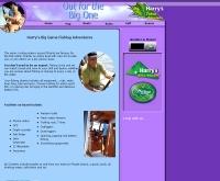 แฮร์รี่ บิ๊กเกม ฟิชชิ่ง แอดเวนเจอร์ - harrysfishing-phuket.com