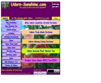 บริษัท อุดรซันไชน์ จำกัด - udorn-sunshine.com