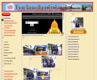 โรงเรียนเชียงพังพัฒนวิช - school.obec.go.th/chiangpungpat