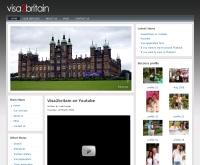 วีซ่าทูบริเทรนดอทคอม - visa2britain.com