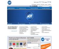 บริษัท เอดีที ซีเคียวริตี้ เซอร์วิส (ประเทศไทย) จำกัด - adt.co.th