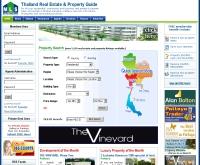 ไทยแลนด์พรอพเพอร์ตี้ไกด์ดอทคอม - thailand-property-guide.com