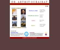 ดร.อาทิตย์ อุไรรัตน์ - drarthit.com