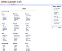เชียงใหม่ ทีค วีเนียร์ - cmteakveneer.com