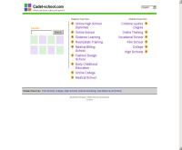 เคเด็ท สคูล - cadet-school.com