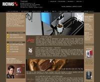 บริษัทริคมาส ประเทศไทย จำกัด  - ricmas-thailand.com
