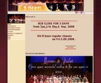 บางกอกซิตี้บัลเล่ย์ - bangkokcityballet.com