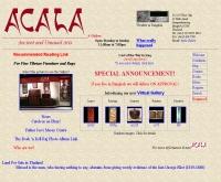 อะคาล่า - acala.com