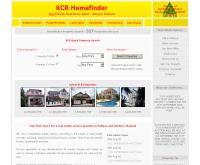 เคซีอาร์โฮมไฟเดอร์ - kcrhomefinder.com