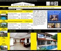 บริษัท พัทยา เรียลตี้ จำกัด - propertypattaya.com