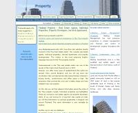 ไทยแลนด์พรอบเพอร์ตี้ - thailandproperty.info