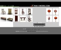 ไทยสามดีโมเดลดอทคอม - thai3dmodel.com